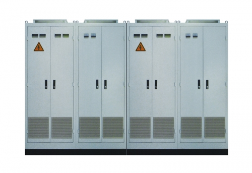 Electrical equipment cabinet